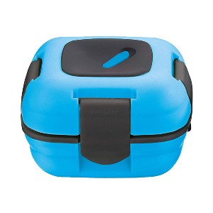 Pinnacle Thermoware Lunch Box - Best Lunch Box to Keep Food Hot: New Heat Release Valve