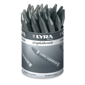 Lyra Graphite Crayons and Sets - Best Crayons for Artists: Sketching Crayons