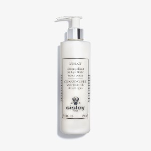 SISLEY PARIS Lyslait - Best Makeup Remover for Sensitive Skin: Removes Makeup and Softens All Skin Types