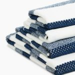 10 Recommendations: Best Bath Towel (Oct  2020): Towel with StayNew™ technology