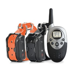 PetSpy M86-2  - Best Dog Training Collar for Large Dogs: Helps to Control Your Dog Remotely
