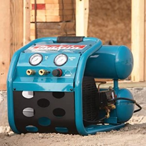 Makita MAC2400  - Best Air Compressors for Sandblasting: Removes rust, oil, and other residues