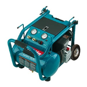 Makita MAC5200  - Best Air Compressors for Nail Guns: Best for industrial use