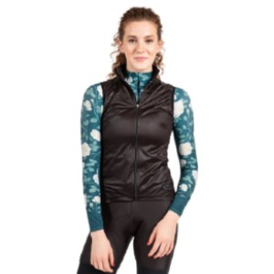 MACHINES FOR FREEDOM Galaxie Wind Vest - Best Vests for Cycling: Wind- and Water-Resistant Vest