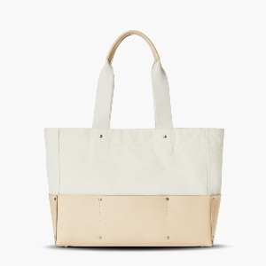 SHINOLA MACKINAC STANDUP TOTE - Best Tote Bags for Laptops: Last for the Long Haul
