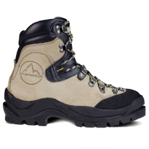 La Sportiva Makalu - Best Boots for Snow: General Mountaineering and Heavy Backpacking