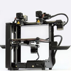 MAKERGEAR M3-ID 3D PRINTER - Best 3D Printers for Action Figures: Great Duplication Printing