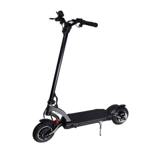 Kaabo Mantis Advanced All Round, Power & Range - Best Electric Scooter Off Road: Feels like floating!