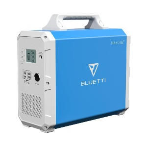 Bluetti EB150 - Best Power Station for Home: Huge capacity