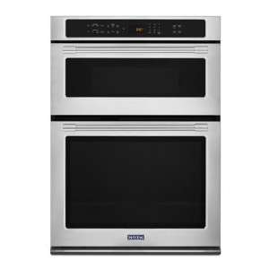Maytag 30-inch Wide Combination Wall Oven - Best High End Wall Oven: High-end features