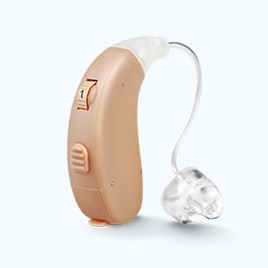 MDHearingAid AIR - Best Hearing Aid with Noise Cancellation: Popular pick