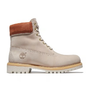 Timberland PREMIUM 6-INCH - Best Boots with Jeans: Hard-Wearing Construction