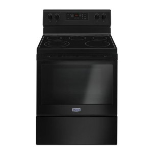 Maytag MER6600FB 30-Inch Wide Electric Range  - Best Electric Ranges Under 1000: Made to last