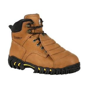 Michelin XPX761 - Best Welder Boots: Protective Toe