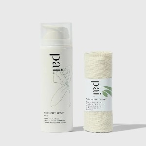 Pai MIDDLEMIST SEVEN - Best Makeup Remover Face Washes: Features a Trio of Oils which Lift Away Dirt and Makeup