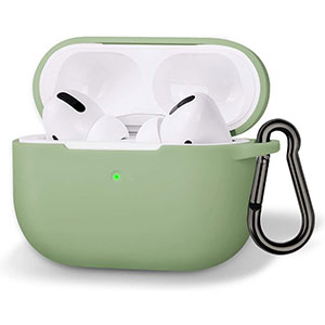MILPROX AirPods Pro Case - Best Airpods Pro Case: Convenient and Premium Quality