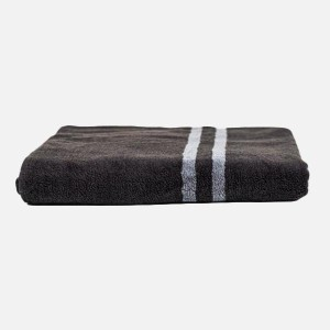 Mizu Towels Smart Bath Towel - Best Towels to Buy: Towel with Color-Changing Strips