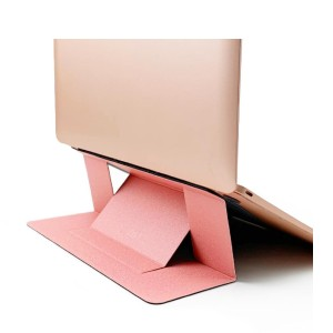MOFT Laptop Stand - Best Laptop Stand for Couch: The Double-Angle Adjustment