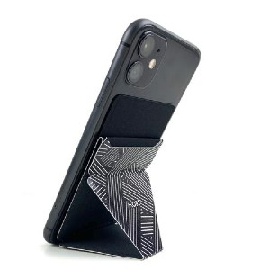 MOFT X Phone Stand Pattern - Best Phone Stands: Ultra Portable and Light