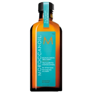 Moroccanoil Treatment - Best Hair Oil for Growth: Hair Treatment with Antioxidant-rich Argan