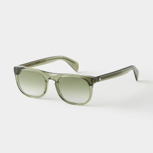 TODD SNYDER MOSCOT  - Best Sunglasses for Men: Backside Anti-Reflective Coating