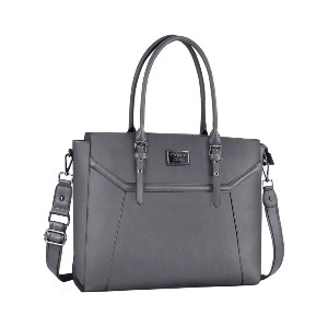 MOSISO 16 inch Women Laptop Tote Bag - Best Laptop Bags for Women: Durable and Fashionable