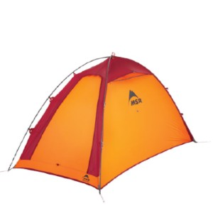 MSR Advance Pro 2 Tent: 2-Person 4-Season - Best Tents for Cold Weather: Advance Pro's Single-Wall Design