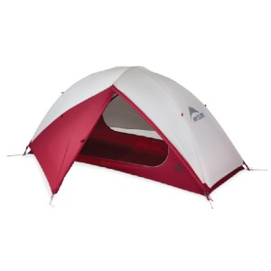 MSR Zoic 1 Tent - Best One-Person Tents: Extra Length and Width Tent
