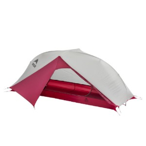 MSR Carbon Reflex 1 Tent - Best One-Person Tents: Waterproof Tent