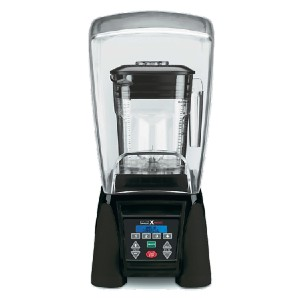 WARING MX1500XTXP - Best Blender for Smoothies: Four Programmable Beverage Stations