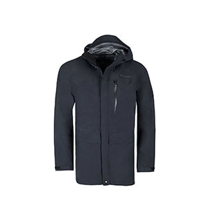 Macpac Resolution Pertex® Rain Jacket - Best Rain Jackets For Europe: For Comfort When Out and About In Showery Days