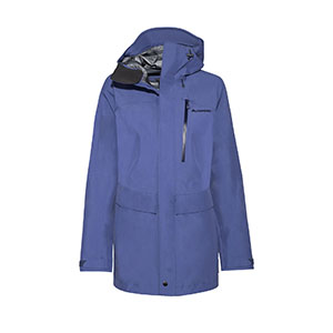 Macpac Resolution Pertex® Rain Jacket - Best Raincoats for College Students: Proven to Protect You From The Worst of The Weather