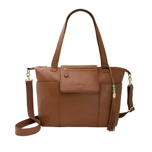 Lily Jade Madeline - Best Tote Bags for Moms: Gorgeous Double Sided Leather