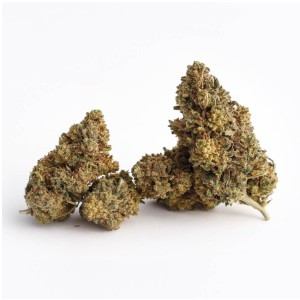 Green Unicorn Farms Magic Bullet - Best CBD Hemp Flower Strains: Most Exciting Strains to Date