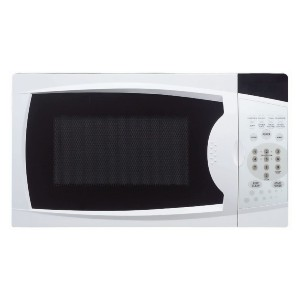 Magic Chef 0.7 Cu. Ft. 700W Oven - Best Microwave Under 100: Impressive digital touch