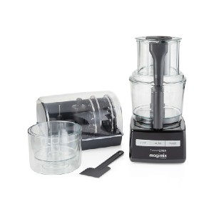 Magimix C3200XL  - Best Blender Food Processor Combo: Made in France