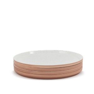Our Place  Main Plates  - Best Porcelain Dinnerware: For rustic touch