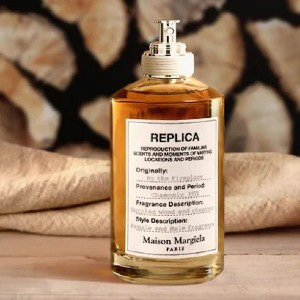 Maison Margiela 'REPLICA' By the Fireplace - Best Perfume That Lasts All Day: The ultimate unisex cologne