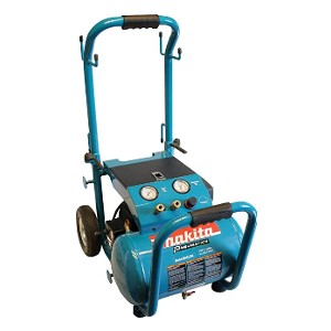 Makita MAC5200  - Best Air Compressors for Home Shop: Industrial power and results