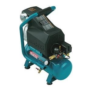 Makita MAC700  - Best Air Compressors for Air Tools: Disperse heat effectively