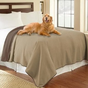 Mambe Waterproof Furniture Cover for Pets - Best Dog Blankets for Sofa: Top-notch comfort