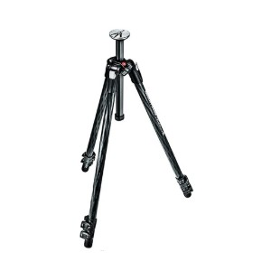Manfrotto 290 Xtra Carbon Fiber 3-Section Tripod  - Best Tripods for Food Photography: 4 leg angles