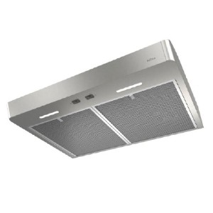 Broan-NuTone Mantra 36 in. Convertible Under Cabinet Range Hood - Best Range Hood for Chinese Cooking: 98.1% efficient