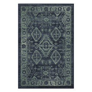 Maples Rugs Georgina Traditional Kitchen Rugs - Best Rug for Kitchen: Elegant and classic