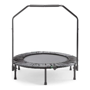 Marcy Trampoline Cardio Trainer with Handle ASG-40 - Best Trampoline Rebounder: Keeping you busy