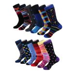 12 Reviews: Best Socks for Men (Oct  2020): Maximum Durability with Moisture Control