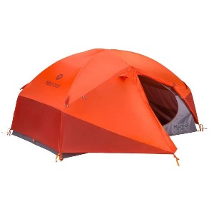 Marmot Limelight 2 Person Camping Tent w/Footprint - Best Two-Person Camping Tents: Practical Features Tent