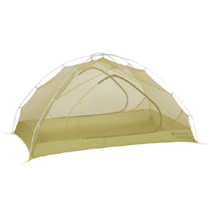 Marmot Tungsten UL Tent: 2-Person 3-Season - Best Lightweight Tents: Tent with Sturdy Rainfly