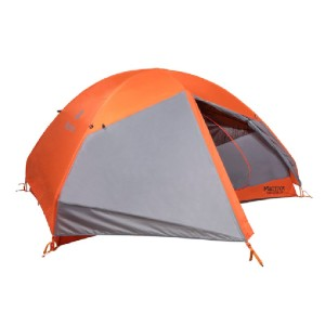 Marmot Tungsten 3P Tent with Footprint - Best Three-Season Tents: Spacious Area and Extra Headroom Tent