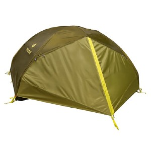 Marmot Marmot Tungsten Tent: 2-Person 3-Season - Best Tents for Heavy Rain: Tough and Roomy Tent